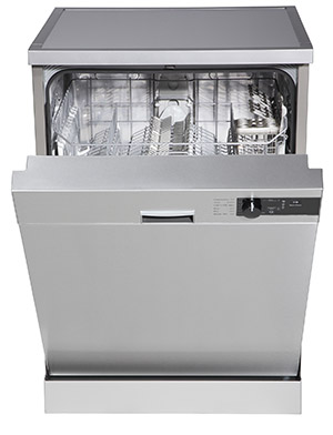 Fontana dishwasher repair service